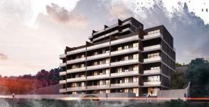 Lik Yapı'dan Mudanya'ya yeni proje; Dikilitaş Konakları