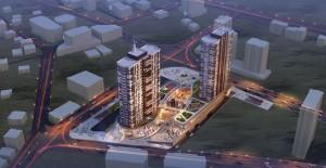 Luxera Meydan Luxera Gayrimenkul imzasıyla yükselecek!