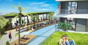 Nilüfer'e yeni proje; Paradise Vista