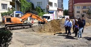 Silivri Fatih Mahallesi Tarihi Kale İçi Projesi çekim merkezi olacak!
