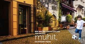 Sur Yapı Muhit Sancaktepe'de satışlar başladı!