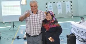TOKİ BursaKeles 2. Etap Belediye Projesi kura sonucu!