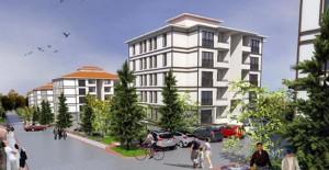TOKİ Tokat Erbaa'ya 224 konut inşa ediyor!