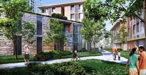 Başakşehir'e yeni proje; Ayazma Emlak Konutları