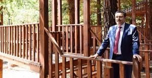 Başkan Geç, Ortahisar'ın kentsel dönüşüm projelerini anlattı!