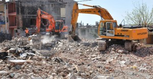 İstanbul Sancaktepe Hilal'de bazı bölgeler kentsel dönüşüm alanı ilan edildi!