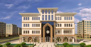 İzmir Torbalı Belediye Yeni Hizmet Binası tanıtıldı!