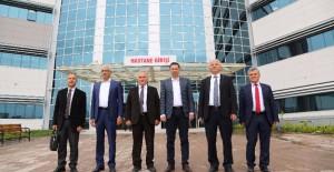 İzmir Torbalı Devlet Hastanesi 20 Ağustos'ta hizmete açılıyor!