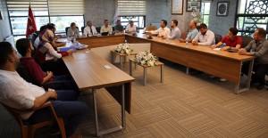 Melikgazi Belediyesi 183 konut ve 6 işyerinin ihalesini yaptı!
