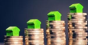 Merkez Bankası Haziran 2017 Konut Fiyat Endeksi açıklandı!