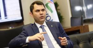 """Murat Kurum, """"Amacımız hızlı bir şekilde dönüşümü sağlamak""""!"""
