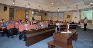 Osmangazi Demirkapı Kentsel Dönüşüm bilgilendirme toplantısı yapıldı!
