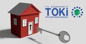TOKİ'den borcunu erken kapatana yüzde 20 indirim kampanyası!