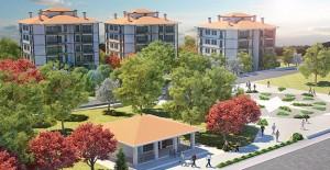 TOKİ Sivas Altınyayla'ya 82 konut inşa edecek!