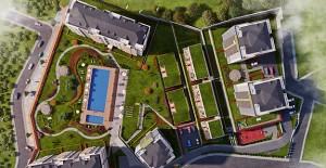 Yeşilyurt İnşaat'tan Zonguldak'a yeni proje; Rüya Kent Prestij