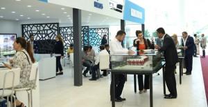 CNR Emlak Ankara Fuarı'nda konut alıcılarına yüzde 20 indirim uygulanıyor!