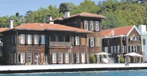 İstanbul'un kiralık 14 yalısında fiyatlar ne kadar?