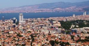 İzmir'e 5 yılda 10 milyar liralık proje yatırımı yapıldı!
