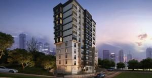 Kağıthane'ye yeni proje; Kent Residence projesi
