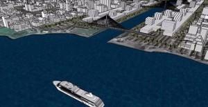 Kanal İstanbul tamamlandığında boğazlarda geçişler nasıl olacak?