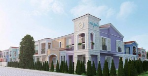 Mia Focha Villago projesi daire fiyatları!