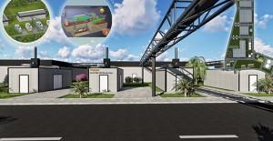Sakarya Belediyesi çöpten elektrik ve gaz üretecek!