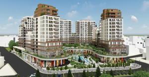 Sancaktepe'ye yeni proje; Samandıra Metro Life projesi