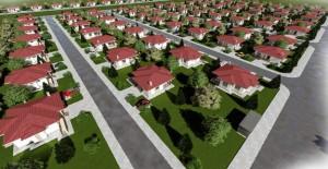 TOKİ Erzincan Üzümlü'ye 363 adet tarımköy konutu inşa edecek!