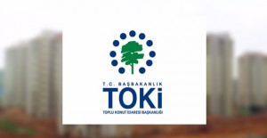 TOKİ Kayaşehir'e 12 günde 20 bin müracaat geldi!