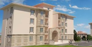 TOKİ Nevşehir Göre'de 225 konut inşa edecek!