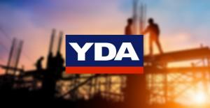 YDA İnşaat Ankara Yenimahalle projesi geliyor!