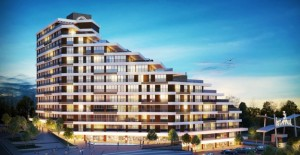 3. İstanbul Grand Rezidans daire fiyatları!