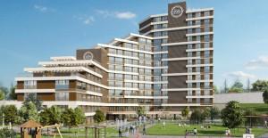 3. İstanbul Grand Rezidans'ta satışlar başladı!