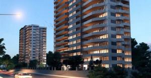 Ankara Portova projesi satılık!