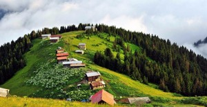 Ayder için İsviçre'nin kayak merkezi Davos incelendi!