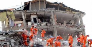 DASK olmayan eve deprem yardımı yapılamayacak!
