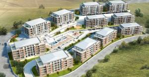 Demir Demirtaş İnşaat'tan Mudanya'ya yeni proje; Prime 360 Burgaz