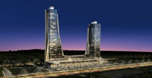 Elmar Towers Satış Ofisi!
