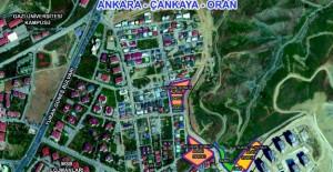 Emlak KonutAnkara Çankaya Oran ihalesi 9 Kasım'da!