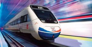 Halkalı Yüksek Hızlı Tren çalışmalarında sona yaklaşılıyor!