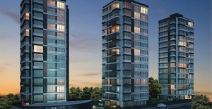 İnanlar İnşaat'tan Bağdat Caddesi'ne yeni proje; İnanlar Terrace Deniz projesi