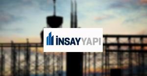 İnsay Yapı'dan Pendik'e yeni proje; İnsay Pendik Esenyalı projesi