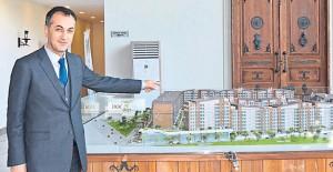 İzka'dan İzmir'e 3 yeni proje geliyor!