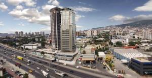 Kartal'a yeni proje; Karmall Kule projesi