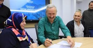 Kocaeli Derince'de kentsel dönüşüm projesi hayata geçiriliyor!