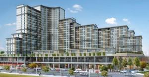 Makyol Santral Residence ve AVM güncel fiyat! Ekim 2017