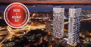 Moment İstanbul'da kira garantili kampanya!