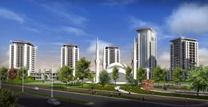 Samsun Canik Belediyesi'nin Marka Projesi son aşamada!