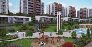 Sedaş İnşaat'tan Nilüfer'e yeni proje; Balat Zümrüt
