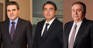 Sektörün patronları ilk 8 ayın konut satışlarını yorumladı!